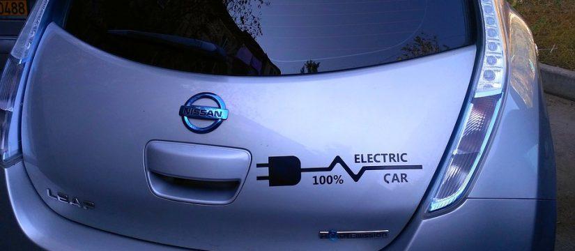 Elektromobilność