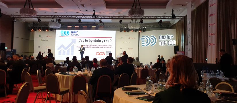 Przyszłość rynku dealerskiego