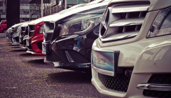 Profesjonalna rejestracja pojazdów